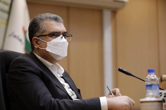 دهقان دهنوی: مجامع شرکتهای سرمایهگذاری استانی اواخر اردیبهشت ماه برگزار میشود