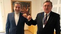 عراقچی: امیدوارم در دور آتی مذاکرات وین به توافق برسیم
