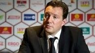 در انعقاد قرارداد ویلموتس نظر کمیته فنی و توسعه فدراسیون فوتبال اخذ نشده