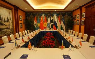 روسیه خواستار کنارگذاشتن دلار به دست سازمان همکارهایهای شانگهای شد