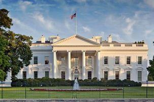بازداشت مردی که قصد داشت به کاخ سفید حمله موشکی کند