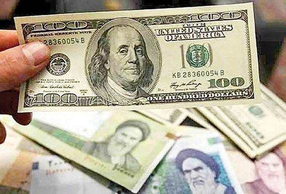 افزایش نرخ دلار به ۲۳ هزار و ۴۳۹ تومان