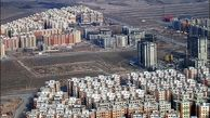 ۲۵ هزار واحد مسکن مهر مشکل حقوقی دارد