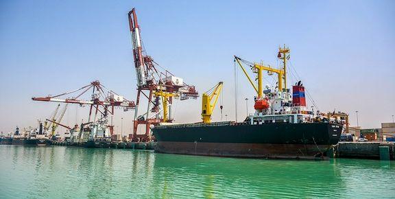 میزان صادرات کشور به 13 میلیارد و 377 میلیون دلار رسید