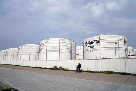 عربستان برای نهمین ماه متوالی بزرگترین صادرکننده نفت به چین ماند
