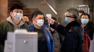 سبقت کرهجنوبی از چین در ابتلا به ویروس کرونا