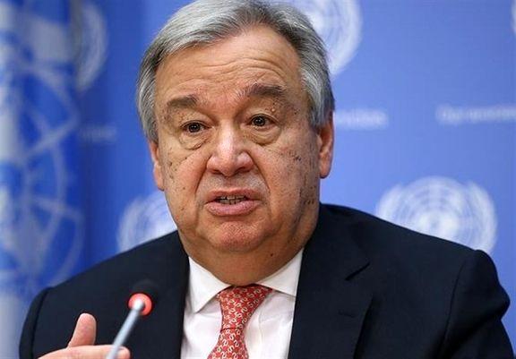 تحریم های ایران را مطابق برجام لغو کنید