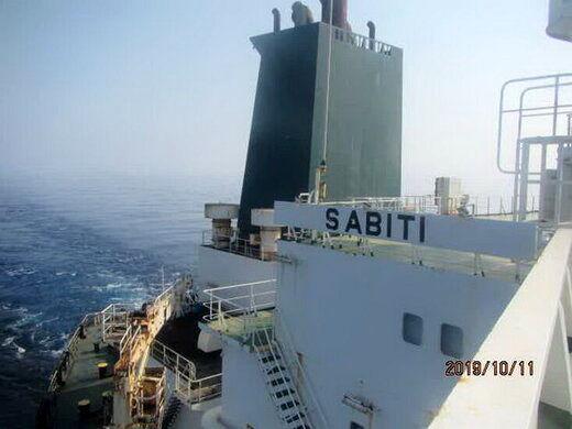 واکنش رسانههای بینالمللی به خبر حادثه نفتکش ایرانی در دریای سرخ