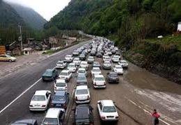 ورود مسافران به مازندران با وجود هشدارهای مسئولان وزرات بهداشت