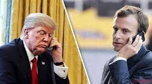 فرانسه و آمریکا همچنان درباره دولت آینده لبنان با یکدیگر گفتگو می کنند/آمریکا خواستار بررسی های شفاف درباره انفجار بیروت شد