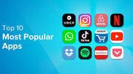 محبوبترین اپلیکیشنهای جهان با بیشترین تعداد دانلود کدامند؟