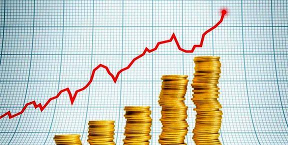 نرخ تورم سالانه از ٤٤ درصد عبور کرد