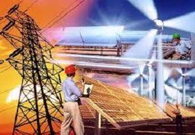 رکورد مصرف برق کشور شکسته شد