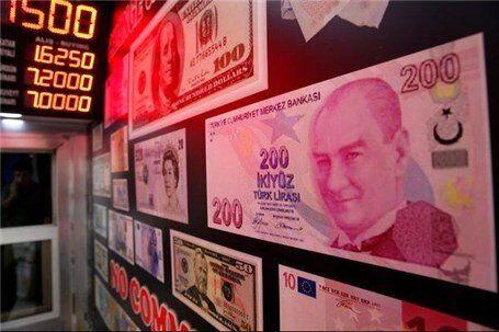 با کاهش ارزش لیر رئیس بانک مرکزی ترکیه از کار خود برکنار شد