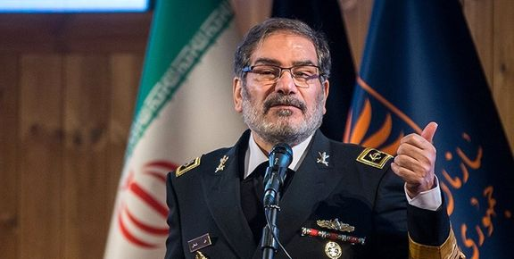اولتیماتوم دوم ایران به اروپا / علی شمخانی: گام دوم کاهش تعهدات برجام از 16 تیرماه آغاز می شود