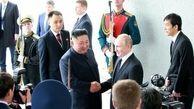 تمجید کرملین از رهبر کرهشمالی/  اون رهبری حرفهای و کاملاً آموزشدیده است