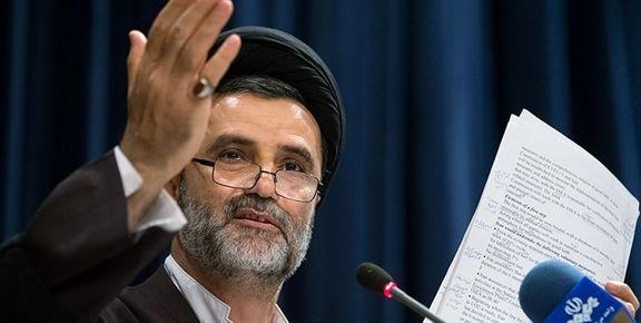 طبق بند ۳۷ برجام در صورت تحریم جدید ایران می تواند از اجرای برجام خودداری کند