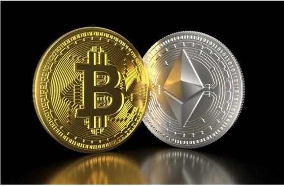 ارزش اتریوم به ۴۳۰۰ دلار رسید/ نگرانی از ریزش قیمت رمز ارزها