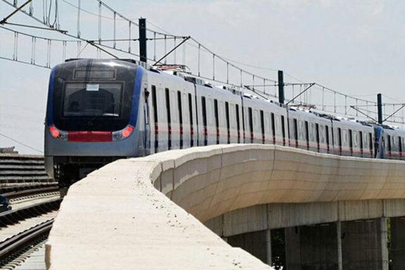 میزان افزایش قیمت بلیت قطارهای حومهای، بینشهری و پرسرعت اعلام شد