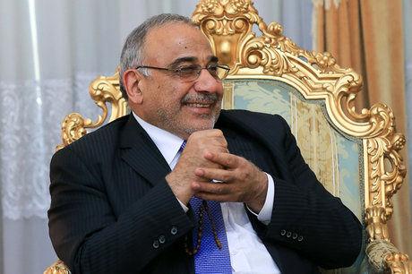 عادل عبدالمهدی حکمی بازنشستگی حیدرالعبادی و اعضای کابینهاش را صادر کرد