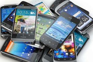 نحوه ثبت نام  گوشی های مسافری دو سیم کارته در سامانه گمرک