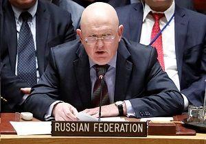 مسکو: کلاه سفیدها منبع تهدید هستند باید از سوریه خارج شوند