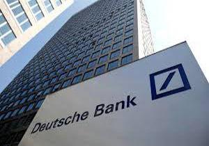 پلیس آلمان به دفاتر دویچه بانک در فرانکفورت حمله کرد