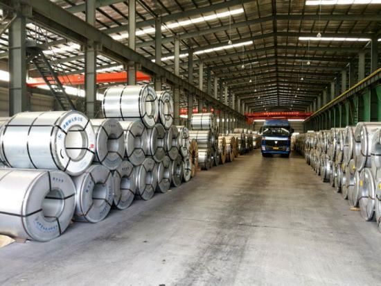افزایش قیمت صادراتی ورق گرم چین با وجود افت قیمتها در بازار داخلی