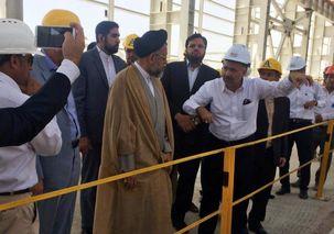 امنیت عالی ایران برای اجرای پروژه های مهم صنعتی