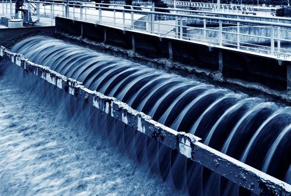 قرار داد مشارکت بخش خصوصی با وزارت نیرو در حوزه صنعت آب و فاضلاب