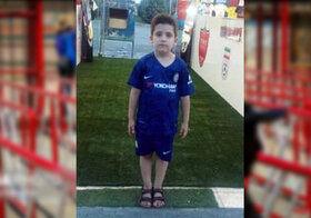 توضیحات پزشکی قانونی درباره علت فوت کودک ۶ ساله در استادیوم