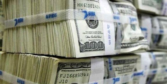 دلار چهارمین صعود متوالی خود را به ثبت رساند