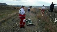 جزئیات حادثه دردناک  برخورد یک  مرد ۵۵ ساله با قطار در نسیم شهر