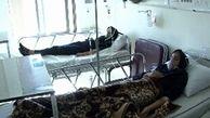 22 نفر از دانشآموزان یک مدرسه دخترانه دچار گاز گرفتگی شدند