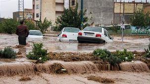 آخرین وضعیت اعلام شده از وضعیت سیل زده های مازندران