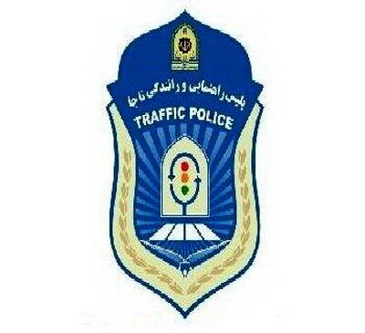 زنان فرهنگیار به پلیس راهنمایی رانندگی کمک می کنند