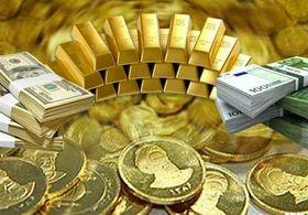 سکه و ارز  همچنان بالا می روند / هر سکه 3 میلیون و 126 هزار تومان / دلار به 8500 تومان رسید
