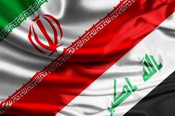ایران و عراق 22 توافق نامه در حوزههای صنعتی و تجاری  امضا کردند