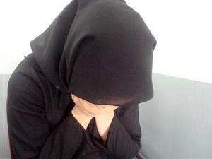 زنی که ۲ کودک خردسالش را خفه کرد!