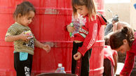 وضعیت در شمال سوریه به حالت هشدار رسید/قطع آب از سوی ترکیه بر روی ادلب