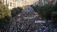 مردم جمهوری چک علیه نخست وزیر این کشور به خیابان ها خواهند ریخت/ آندری بابیش با چندین فقره اتهام مالی مواجه است