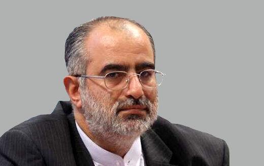 توضیخات حسام الدین آشنا درباره علت واگذاری اجرای سهمیه بندی بنزین به شورای امنیت