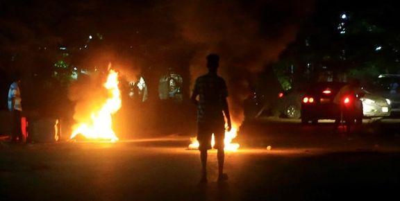 شمار قربانیان حمله نظامی نیروهای سودان به مخالفانم به 100 نفر رسید