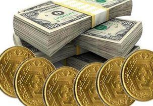 سکه و ارز دوباره گران شدند