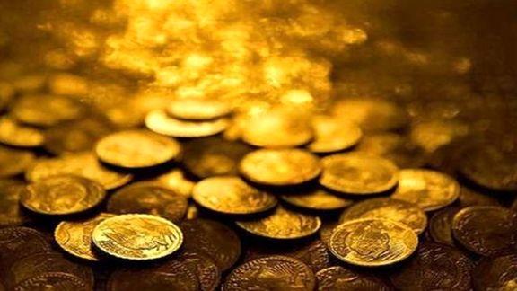 سکه ۱۱ میلیون و ۸۲۰ هزار تومان شد