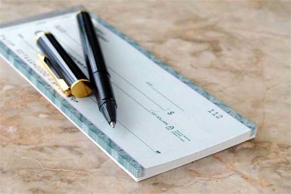 تشریح جزئیات قانون جدید چک