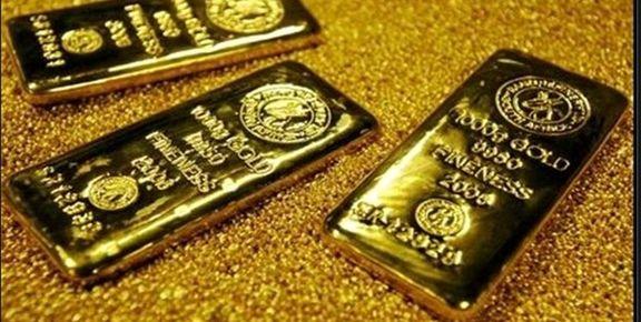 نرخ طلا 24 دلار افزایش یافت