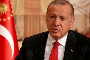 اردوغان: نیروهایمان را از شمال سوریه بر نمی داریم