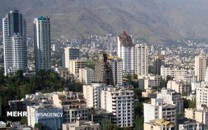 در تهران نیم میلیون خانه بدون ساکن و خالی وجود دارد