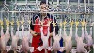 عدم عرضه مرغ کشتار به بازار نرخ آن را افزایشی می کند
